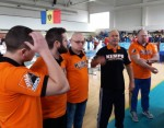 The 1st IKF Referee Course, Chisinau - Moldova, 2017