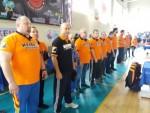 The 1st National Open Kempo Championships, Moldova 2017