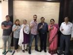 IKF Kempo   Seminar in India, 2017