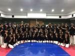 IKF Kempo | Seminar in India, 2017
