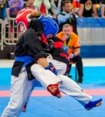 The 16th IKF World Kempo Championships 2019 (Full-Kempo)