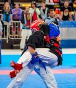 The 16th IKF World Kempo Championships 2019 (Full-Kempo)