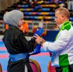 The 16th IKF World Kempo Championships 2019 (Knockdown)