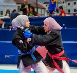 The 16th IKF World Kempo Championships 2019 (Knockdown)