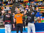 The 16th IKF World Kempo Championships 2019 (Submission Kempo)