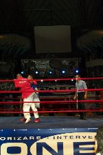 Champions Challenge 1 / Bucharest, 2003