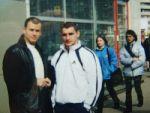 World Kempo Championships, Budapest - Hungary, 2002