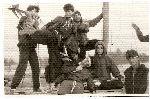 Romania-Amatto Zaharia Seminars 1986-1989