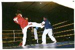 World Kempo Championships, Bucharest - Romania, 2003