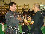 Jeff Speakman, Romania 2008 (2)