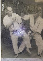 Soeno-Masutatsu Kancho Oyama