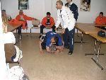 World Kempo Championships, Geneva - Switzerland, 2005