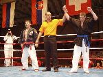 World Kempo Championships, Geneva - Switzerland, 2005