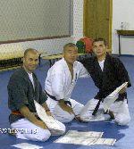 Kancho Soeno, Romania 2005