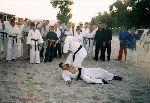 Kancho Soeno-Shidokan, Romania 2003