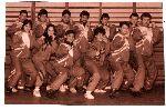 Training Internships 1990-1995