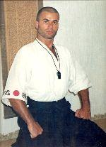 Training stage, Venus 2001