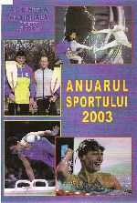 Sports Yearbook 2003