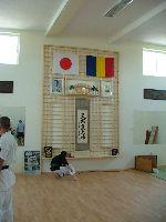 Grade 4 Dan handing Shidokan 2004