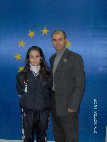 Directorate for Premiere. Sport Bucharest 2004
