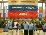World Kempo Championships / Team-Russia, 2007