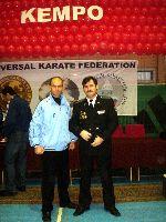 World Kempo Championships / Team-Russia, 2007