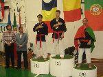 World Kempo Championships, Faro - Portugal, 2008