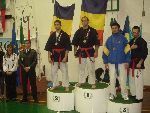 World Kempo Championships, Faro - Portugal, 2008